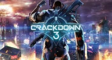 Crackdown 3 konačno pred izlaskom, launch trailer već je pred nama