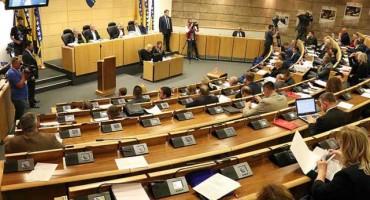 Mostarski studenti imaju rješenje za BiH; evo kakve promjene Ustava BiH predlažu