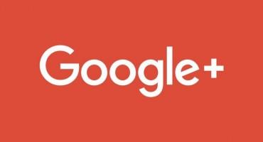 Za privatne korisnike Google+ se gasi 2. travnja