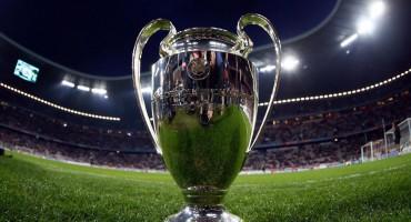Nastavak Lige prvaka 8. kolovoza, Final Four u Istanbulu