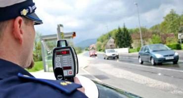 Za neregistrirano vozilo samo u HNŽ-u i SBŽ-u kazna 400 KM, drugdje 100 KM