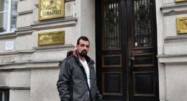 Sadmir Tarić tvrdi da je doveo policiju do Edina Gačića i traži nagradu