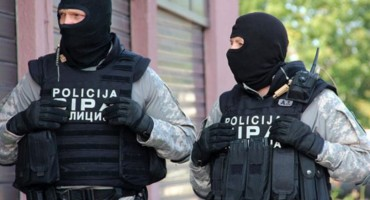 Velika akcija u pet županija, uhićeno osam osoba