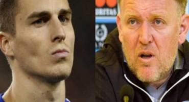 Prosinečki vraća Vranješa u reprezentaciju?