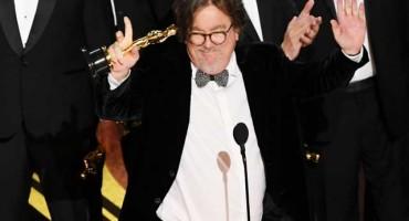 'Zelena knjiga' osvojila Oskar za najbolji film