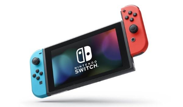 Nintendo odbija govoriti o Switch mini konzoli