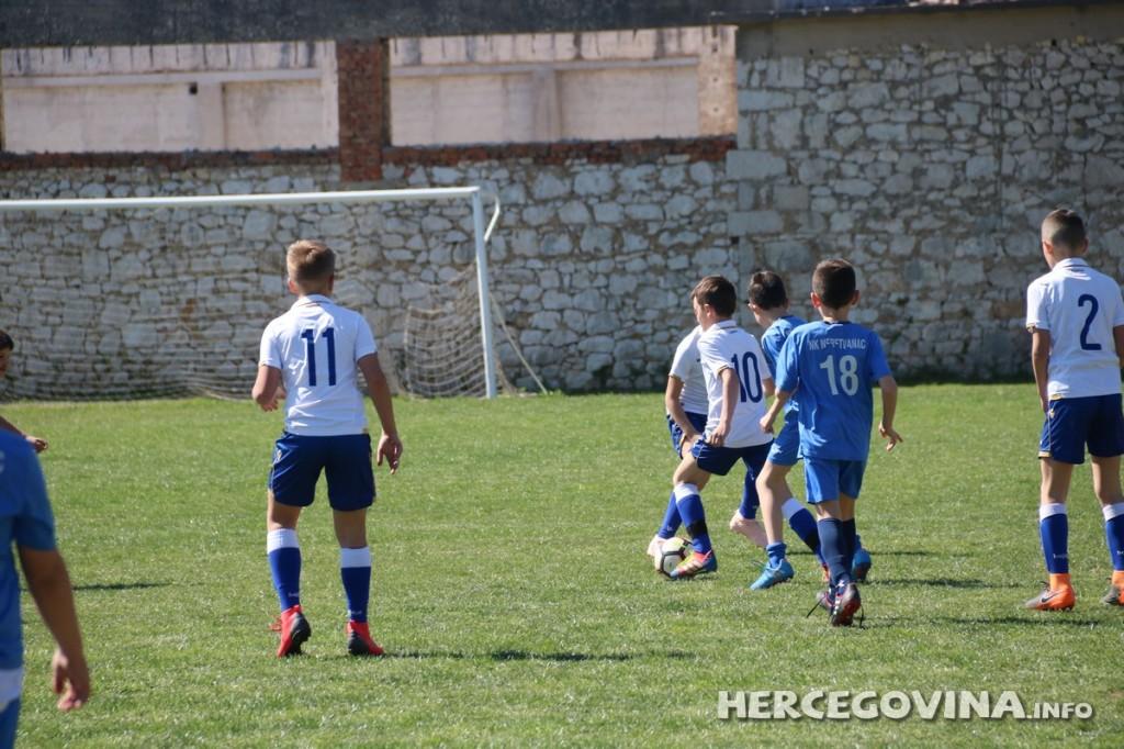 Dribling junior cup: Rezultati prvog dana turnira