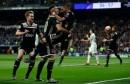 Ajax razbio Real usred Madrida!