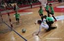 Futsal akademija HFC Zrinjski-Futsal akademija FC Mostar SG 0:0