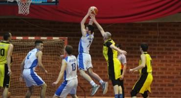 Košarkaši Čapljine svladali Vitez sa 99 ubačenih koševa!