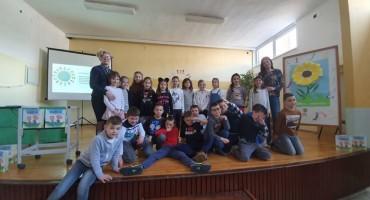 Mostar: Osnovna škola Petra Bakule obilježila Svjetski dan osoba s Down sindromom
