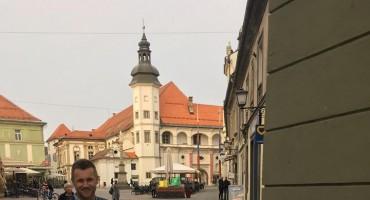 Trpimir Grgić izlaže u Mariboru