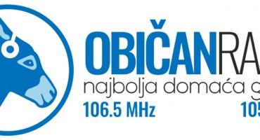 Običan radio bira najbolju pjesmu 2018. godine