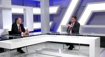 Martinović: Stranke tzv. ljevice žele neutralizirati Hrvate kao politički subjekt