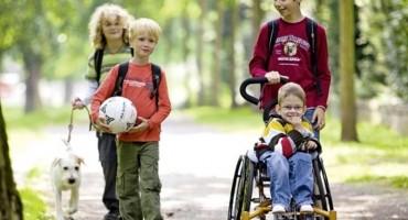 Roditeljima djece s posebnim potrebama naknade i mirovine