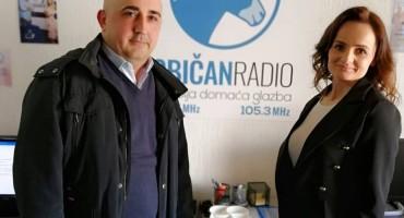 Ugodni razgovori s Antonelom: Doc.dr.sc. Zlatko Brkić