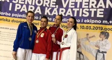 Odličan rezultat SKK Neretve na Državnom prvenstvu BiH