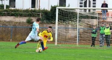 Filip Vasilj: San mi je braniti za reprezentaciju