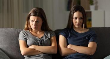 Napravite reda među odnosima: Odgovori na ova pitanja reći će vam trebate li 'prekinuti' s prijateljem