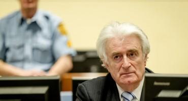 Karadžiću odbijen zahtjev za podnošenje žalbe na dužinu kazne
