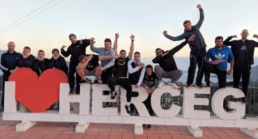 RK Herceg: U Mostaru treće kolo Adria Sevens lige