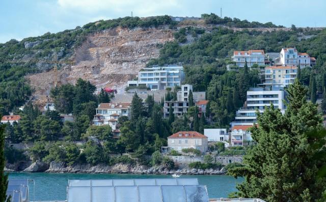 Tajkun iz Kiseljaka gradi šest luksuznih vila usred Lapada