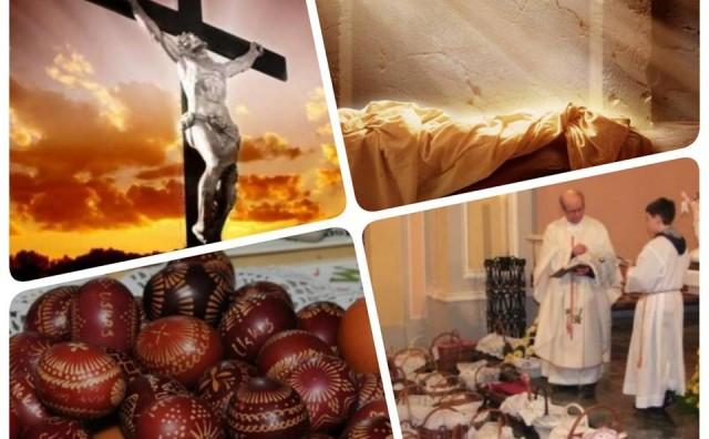 Katarina Zovko Ištuk: Uskrs u mom kraju