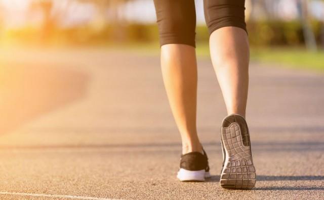 Koliko dnevno moramo pješačiti da bismo izgubili kilograme?