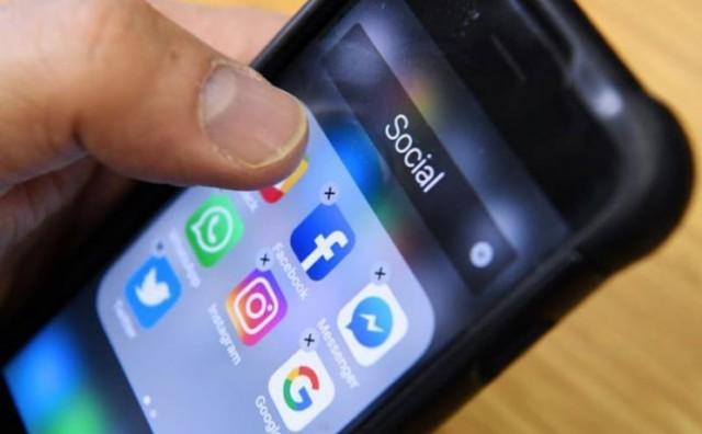 Ponovno problemi s radom društvenih mreža: 'Srušili' se Facebook, Instagram i Whatsapp
