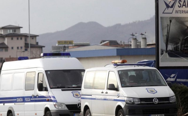 Amerikanci prebacuju zarobljene isilovce u Sarajevo