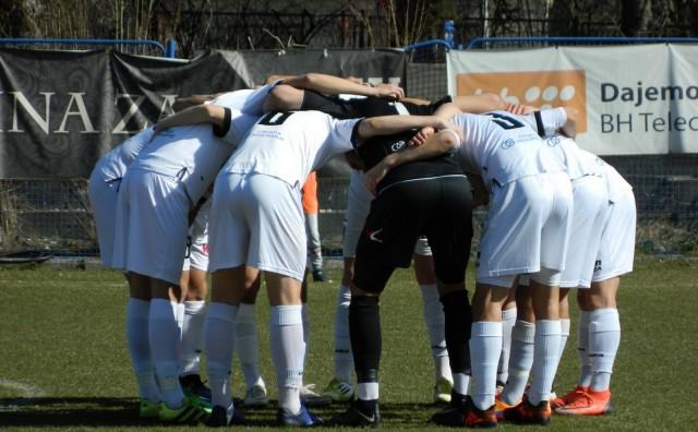 Juniorska PL BiH: FK Slavija-NK Široki Brijeg 2:2