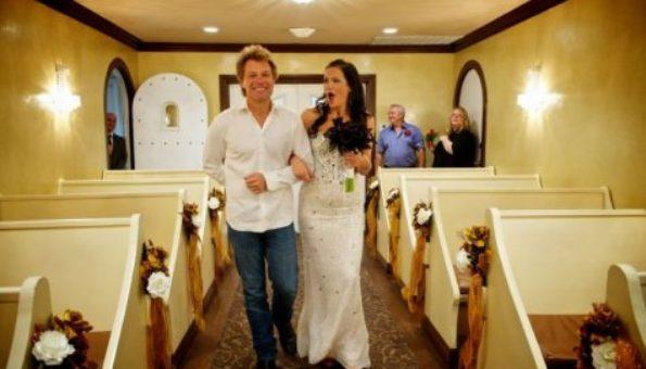 Kako je Jon Bon Jovi obožavateljicu Branku odveo pred oltar?