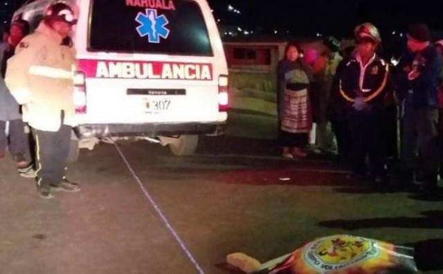 Kamion se zabio u grupu ljudi, 30 osoba smrtno stradalo