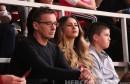 HKK Zrinjski: Slavni reprezentativac Hrvatske bodrio Plemiće i sina Svena