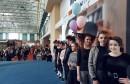 Mostar: Završen  1.dio Makeovera koji se u sklopu zabavnoga programa na Mostarskom sajmu