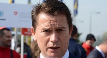 Krešić: Sigurnosni propusti u BiH izravno narušavaju euroatlantske integracije