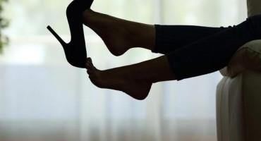 Izuvate li cipele prije ulaska u kuću? Vrijeme je da počnete.