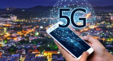 Južna Koreja pokrenula 5G mrežu prije roka