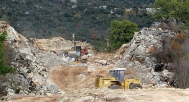 Pripreme za ljetnu sezonu: Kako napreduje izgradnja ceste Stolac - Neum