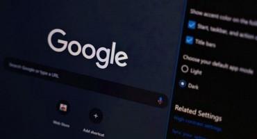 Dark mode i na Google Chromu