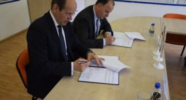 SDA i DF potpisali sporazum: Komšić definitivno ide u vlast