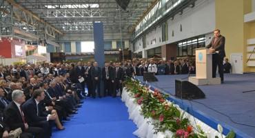 Otvoren Međunarodni sajam gospodarstva u Mostaru
