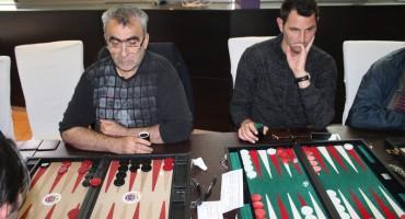 Mostar: Održan drugi državni turnir u tavli.