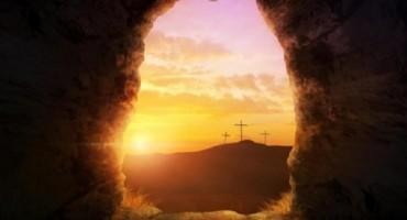Uskrs - najveći događaj u povijesti!