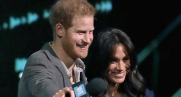 Meghan Markle se vratila na Instagram: Otvorila zajednički profil s Harryjem