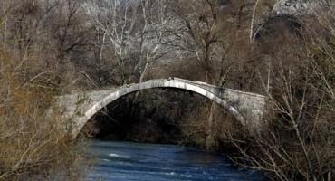 Na mostu u Klepcima, starom pola milenija, više posla nego što se očekivalo
