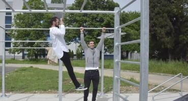 Mostar bogatiji za još jedan street workout park