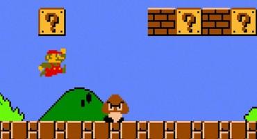 Super Mario dostupan za Commodore 64