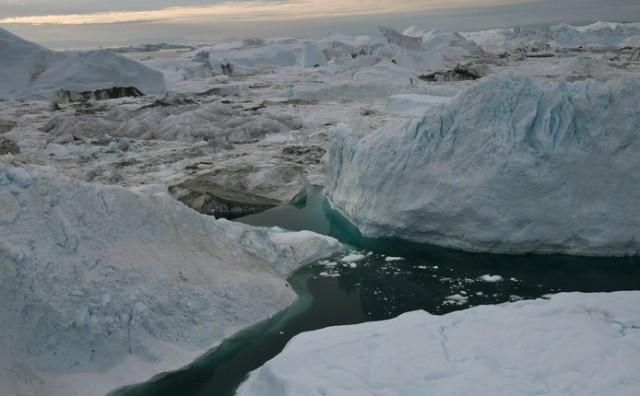 Upozorenje znanstvenika: Stotine milijuna ljudi bježat će s obala