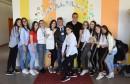 Održan Sajam poduzeća za vježbu i Dan otvorenih vrata SŠ dr. fra Slavka Babarića